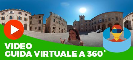 Video Guida Virtuale a 360°